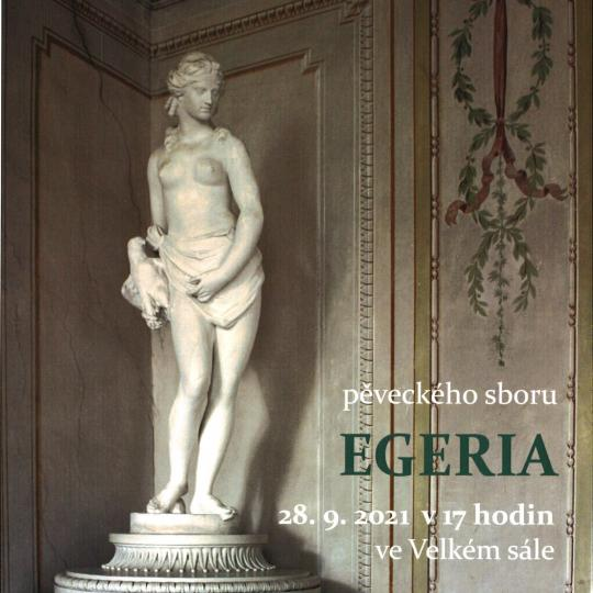 koncert EGERIA